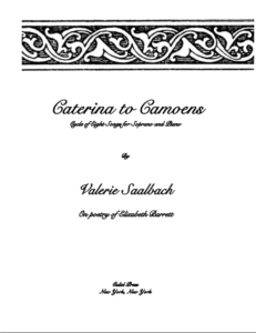 Caterina_title_page